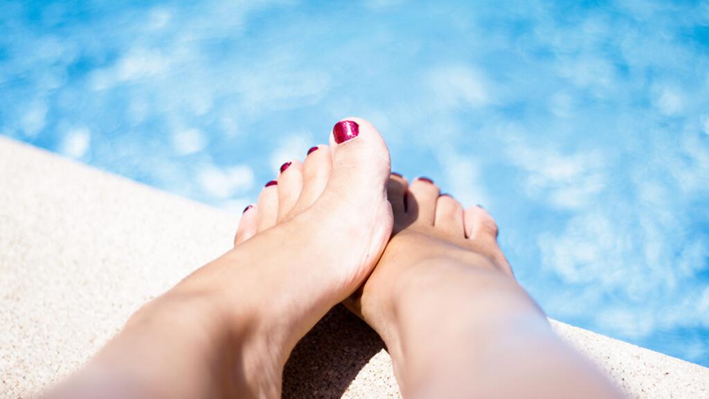 4 dicas para fazer as unhas dos pés