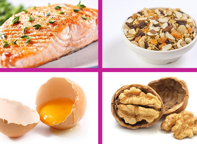 Descubra quais alimentos ajudam a fortalecer as unhas