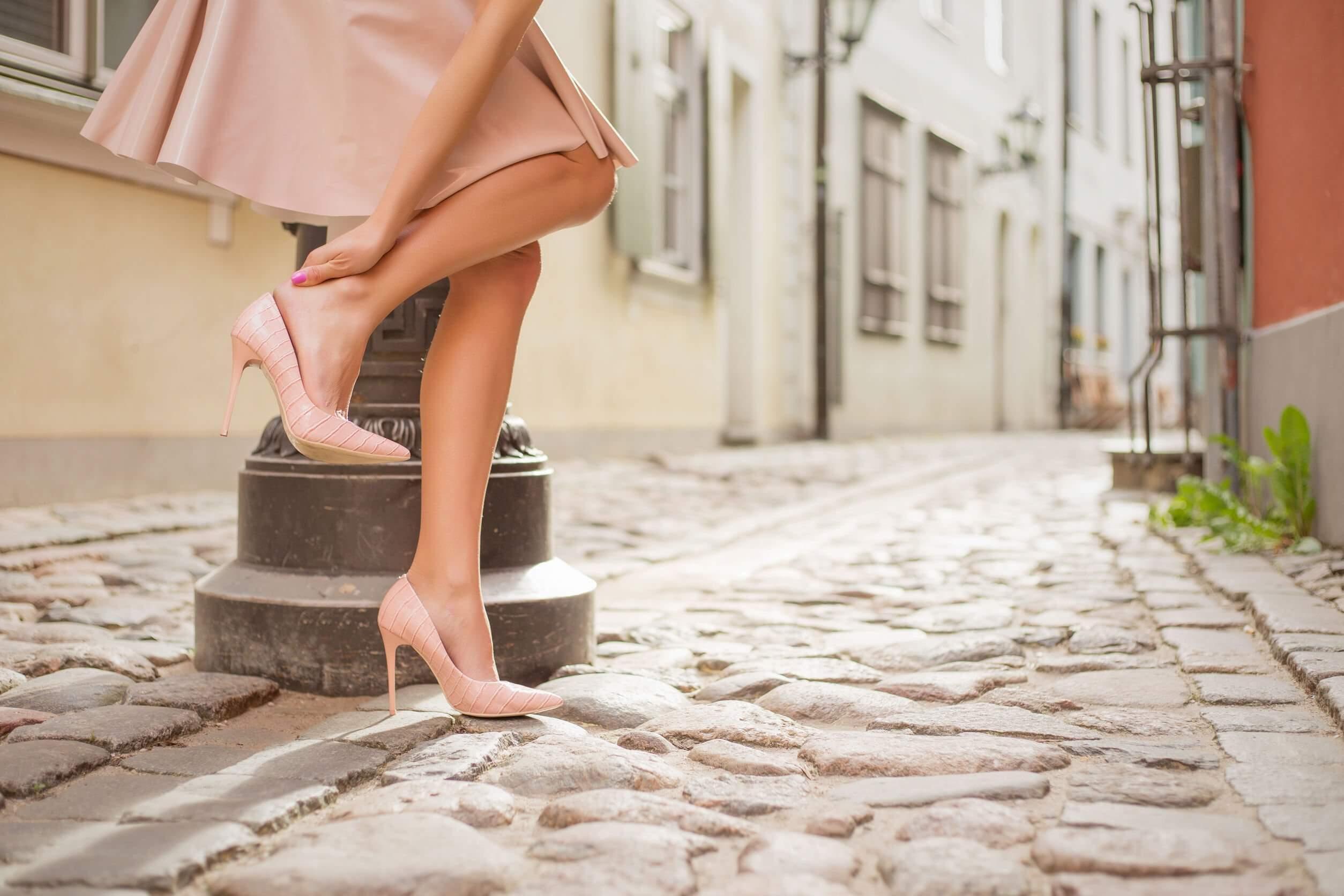 Como evitar calos nos pés: confira 7 dicas!